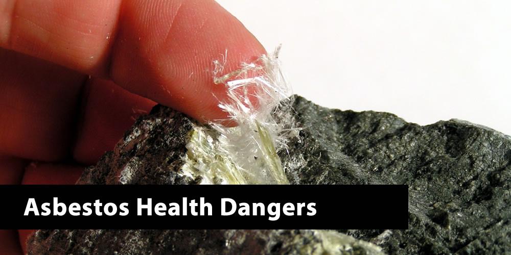 Hazards of asbestos